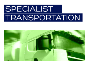 Specialist Transportation